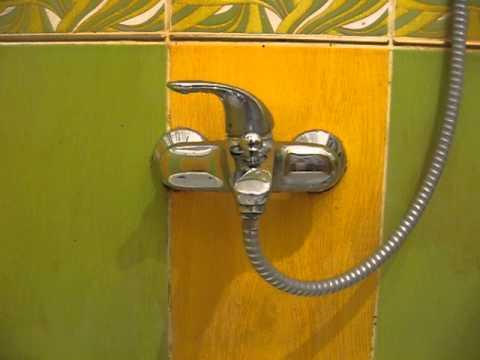 Классный идеальный надежный смеситель hansgrohe для ванной  focus-e с crometta 85