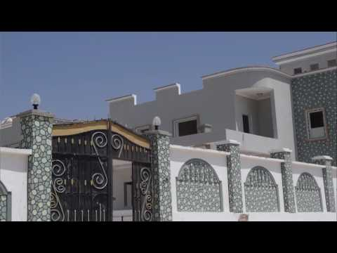 Darusalam Real Estate Mugadishu Somali