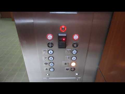 dover-hydraulic-elevators-at-the-farmer's-circle-office-building.