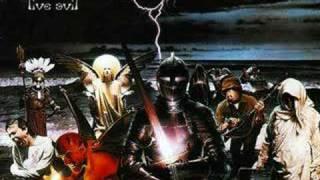 Black Sabbath - SOTSC / Heaven & Hell (Live Evil) Part 2