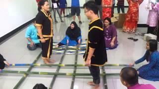 Malaysia Day (Magunatip Dance)
