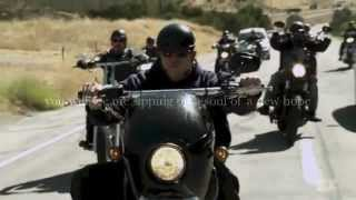 Awolnation and Sons Of Anarchy - Burn it down_Lyrics