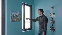 Tilt & Turn Windows Explained