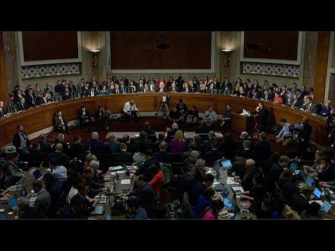 El jefe de inteligencia de EEUU reafirmó que hubo injerencia rusa en las elecciones que ganó Trump