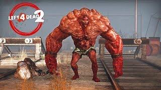 Left 4 Dead 2 Mutación: El Ultimo Hombre Sobre La Tierra - Dark Carnival NO DAMAGE (EN DIRECTO)