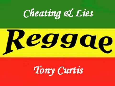 Tony CurtisCheating & Lies Flabba Music