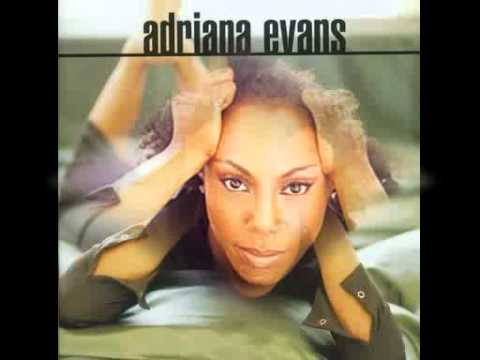 Adriana Evans - Suddenly (Harith's Revised Thunderstorm Mix)