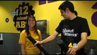 Adam Wurtzel - Planet Fitness - Five Perks of the Planet