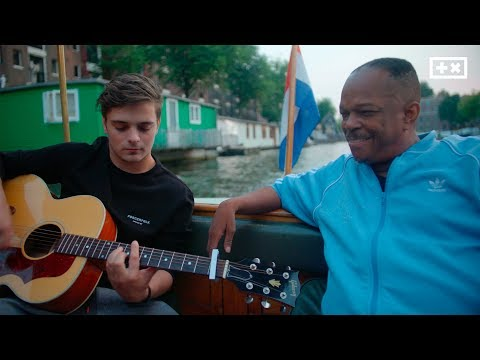 The Martin Garrix Show: S3.E10 Mike Yung