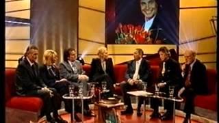 """""""Ein roter Teppich für Roy Black"""", Sendung vom 17 Jan. 2004. ( Teil 8 )"""