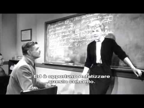 10 in amore - 1958