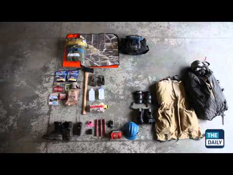 A Smokejumper's Toolkit