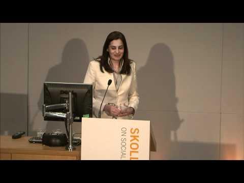 "Soraya Salti: ""The education systems across the Arab world have failed its youth"""