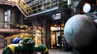 Dzień Otwarty w elektrociepłowni gdyńskiej - EDF