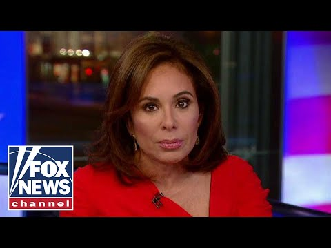Judge Jeanine: Sessions