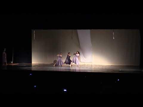 Dance I -Loud Silence- Hot Springs Junior Academy/World Class High School Dance Program