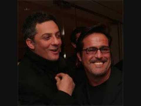 Fiorello e Baldini - Gianni Morandi - Viva Radio 2