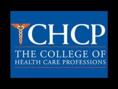 chcp-the-college-of-health-care-professions
