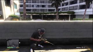 Grand Theft Auto V (GTA 5) ➽ Mission #28 ✮ Hotel Assassination ✮ 100% Gold Medal Walkthrough