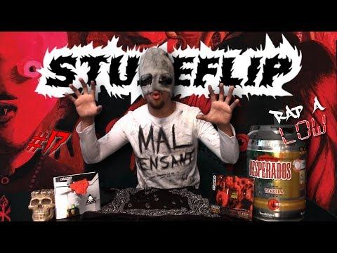 Metal Oh! - #17 STUPEFLIP (Hors Série)