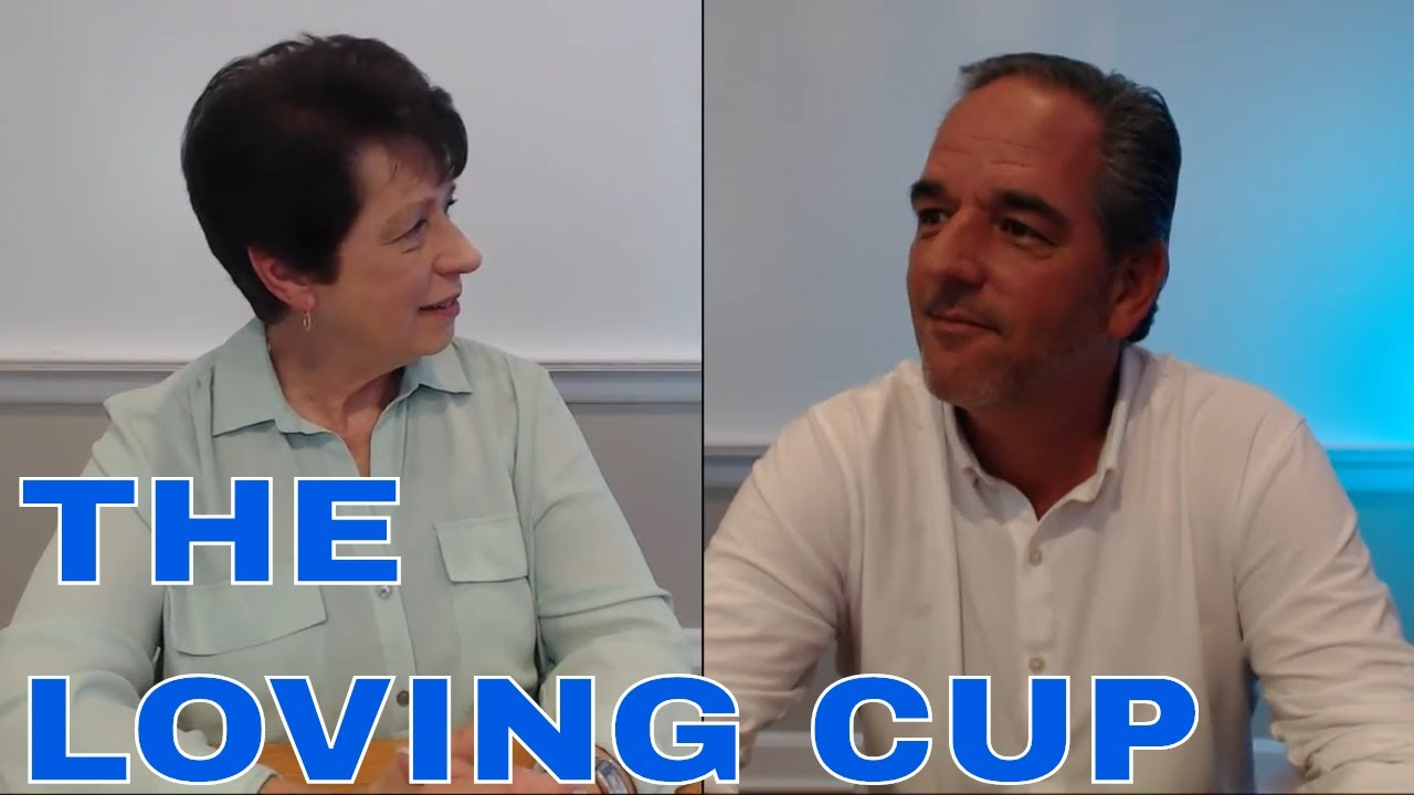 Susan & Jim Sinicropi of Seneca Falls .::. The Loving Cup Podcast 9/21/18