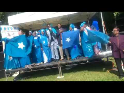Somali Happy independent day 1a Luulyo 2017