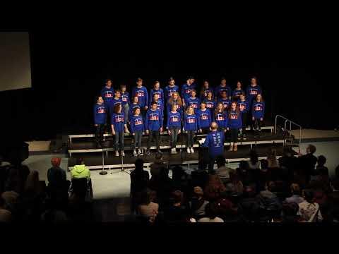 Chattanooga Christian School Choir 10