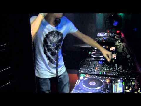 Du'ArT @ Fuel Techno Revolution Edition , 4.10.2012  FULL SET