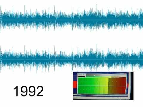 Curmudgeon by Nirvana (1992 vs. 2004) - The Loudness War mp3