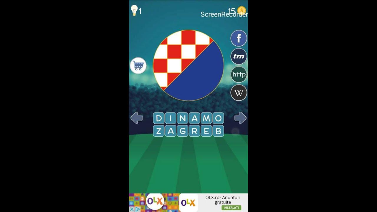 Football Clubs Logo Quiz Level 4