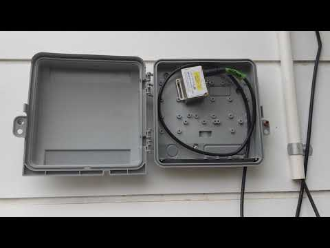 NBN Co Australia DOCSIS 3.1 Ready Cable Internet Box Installed! Excited! Friday, February 22, 2019