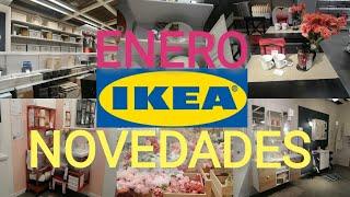 IKEA NOVEDADES DECORACIÓN ORGANIZACIÓN ALMACENAJE TENDENCIAS 2021 MUEBLES TEXTIL VAJILLA MENAJE TOUR
