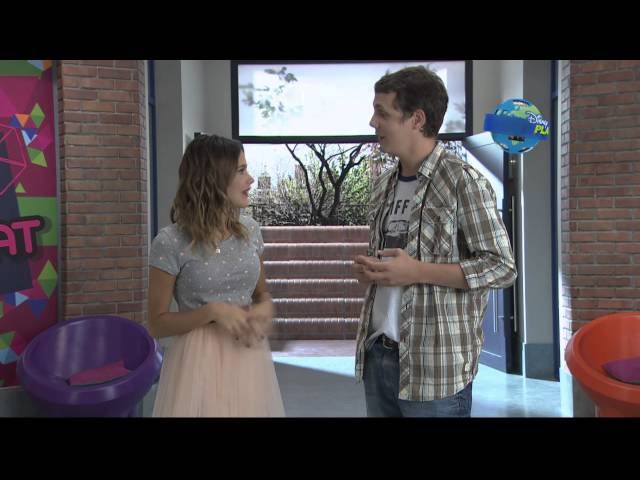 Disney Planet: La nueva temporada de Violetta Videos De Viajes