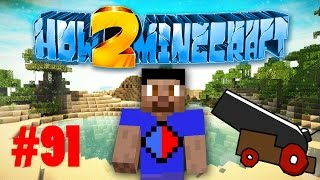 minecraft smp how to minecraft s2 91 tnt launcher fail with vikkstar
