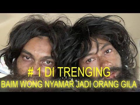 JADI ORANG GILA ENAK JUGA PRANK ROMANTIS BARENG PAULA