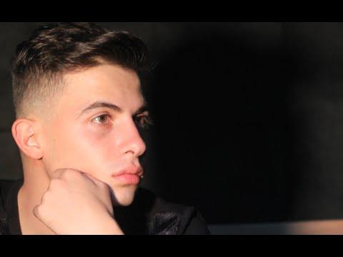 Corte de cabello hombre 2015 // hairstyle 2015