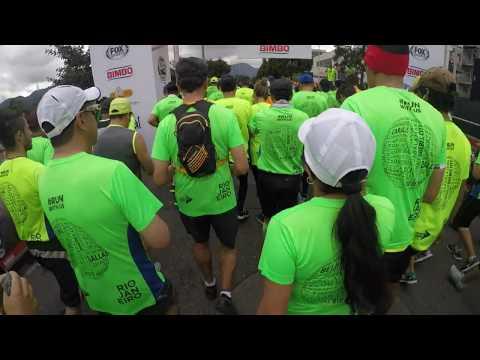 Bimbo Global Energy Race 24-09-2017 Bogotá