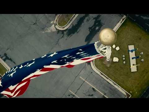 GDU - 4th of July America Video - Uphill Cinema
