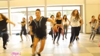Cheerleader   Choreography By: Seymor Daniel   UrbanPlace Summer Camp