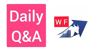 Daily Q&A : 17 Mar | Intraday in Yes Bank? How is NAV decided ? How many intraday trades in a day?