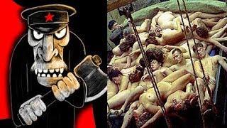 Красный террор. ЧК-ГПУ-НКВД…необольшевистский традиционалист Путин