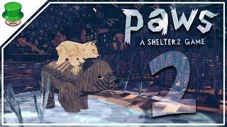 Прохождение Paws. A Shelter 2 Game - 2 - Мой Друг