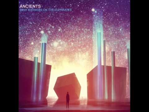 Ancients - Cassiopeia