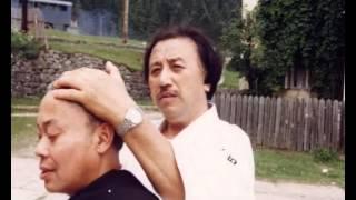 Dia voorstelling Rob Conradi: Aikido CABN  Fujita Sensei, Peter Bacas sensei en Dr Leisinger Sensei