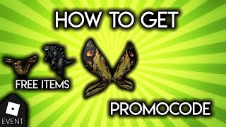 [EXPIRED INVALID] How to get Mothra Wings in Roblox