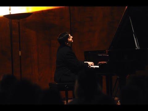 Beethoven Piano Sonata No. 11 in B-flat major Op. 22 - Paris Tsenikoglou