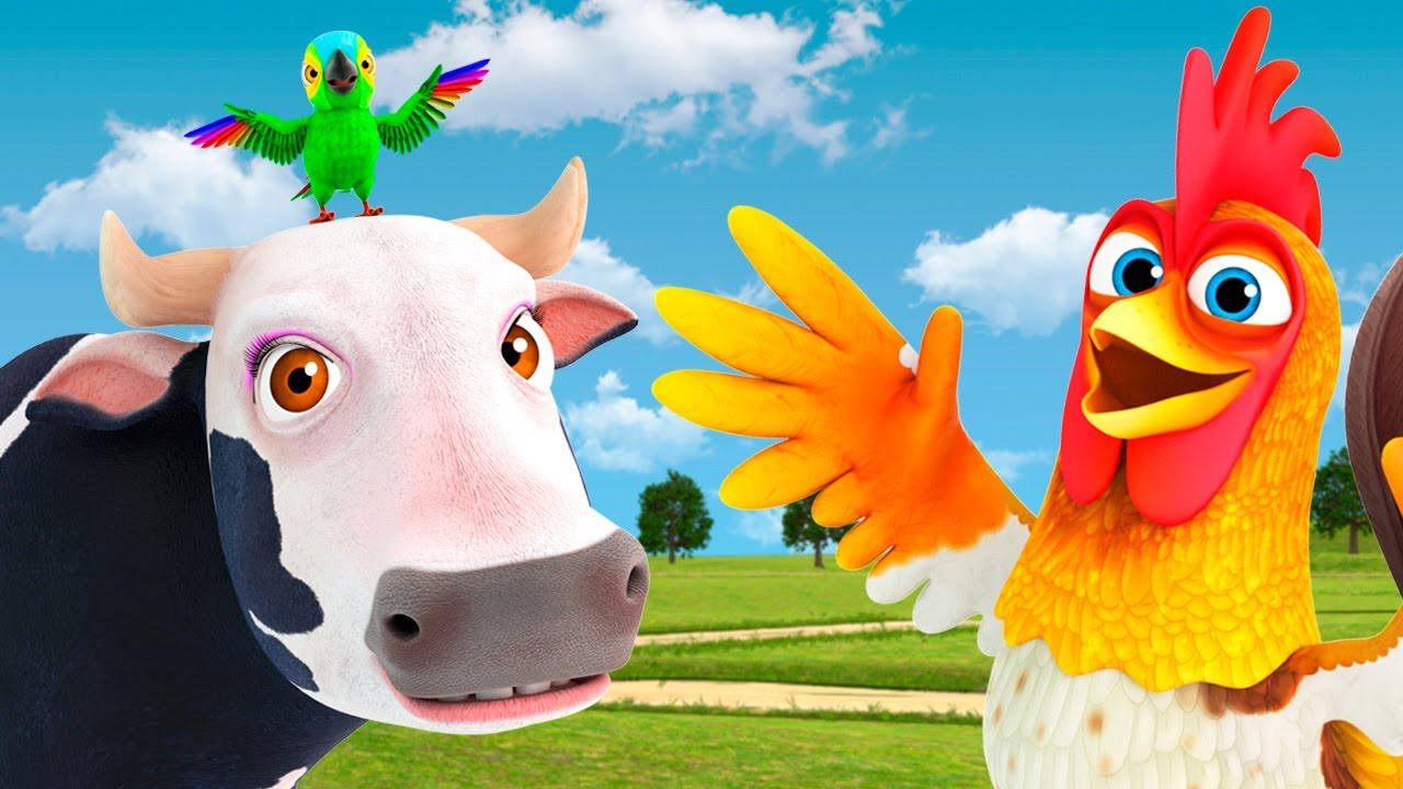 La Vaca Lola Acumulativa | La Granja de Zenón 5