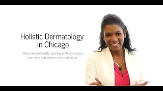 Dr. Shayna Peter -  Natural Skin Care Practice - Chicago Naturopathic Doctor