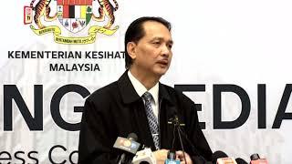 34 kakitangan imigresen ICQS Padang Besar dikuarantin