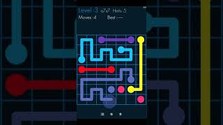 [Dots n Lines] Android Gameplay HD